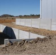 Retaining Wall Campbellfield